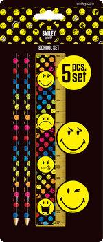 Zestaw szkolny, Smiley-Eurocom
