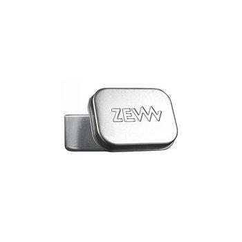 Zew For Men, mydelniczka z blachy aluminiowej-Zew For Men
