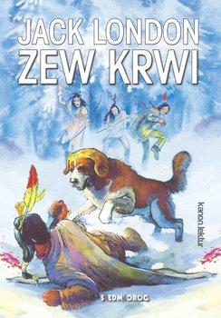 Zew krwi                      (ebook)