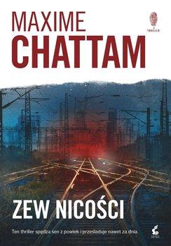 Zew nicości-Chattam Maxime