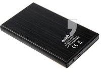 Zewnętrzna obudowa na dysk HDD NATEC Rhino, 2.5