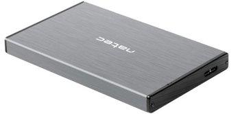 """Zewnętrzna obudowa na dysk twardy 2.5"""" NATEC Rhino Go NKZ-1281, USB 3.0-Natec"""