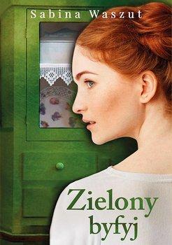 Zielony byfyj-Waszut Sabina