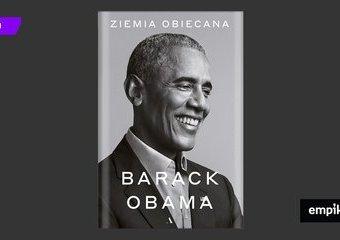 """""""Ziemia obiecana"""". Patrzę w przyszłość z optymizmem – wywiad z Barackiem Obamą"""