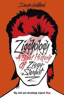 Ziggyology: A Brief History of Ziggy Stardust-Goddard Simon