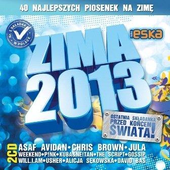 Zima 2013-Various Artists