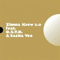 Zimna Krew 2.0 feat. O.S.T.R. / Sacha Vee