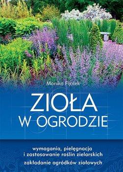 Zioła w ogrodzie                      (ebook)