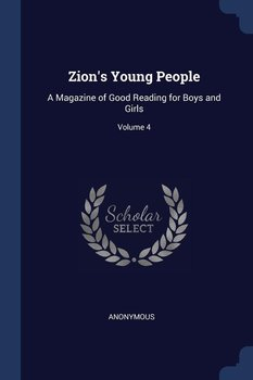 Zion's Young People-Anonymous