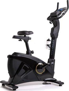 Zipro Rower treningowy elektryczno-magnetyczny Rook Gold iConsole+-Zipro