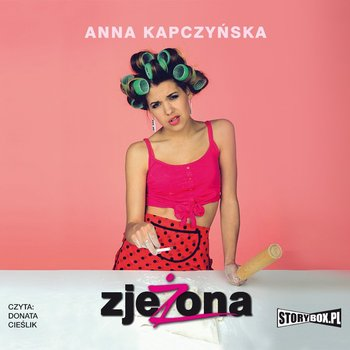 Zjeżona-Kapczyńska Anna