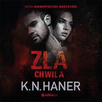 Zła chwila-Haner K.N.