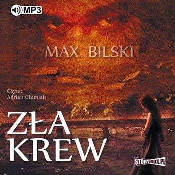 Zła krew-Bilski Max