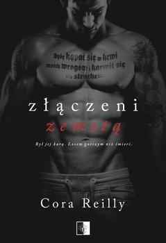 Złączeni zemstą-Reilly Cora