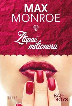 Złapać milionera-Monroe Max