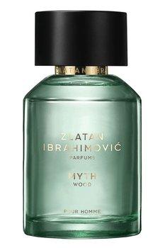 Zlatan Ibrahimović, Myth Wood, woda toaletowa, 100 ml-Zlatan Ibrahimović