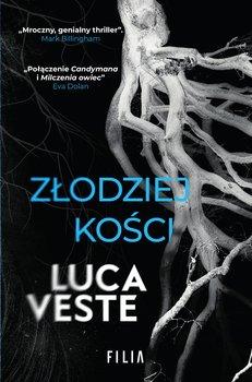 Złodziej kości-Veste Luca