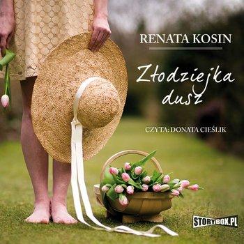 Złodziejka dusz-Kosin Renata