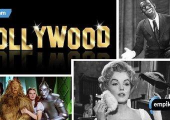 Złota Era Hollywood, czyli kinematografia w kwiecie wieku i jej wpływ na dzisiejsze filmy