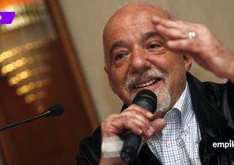 Złote myśli Paulo Coelho