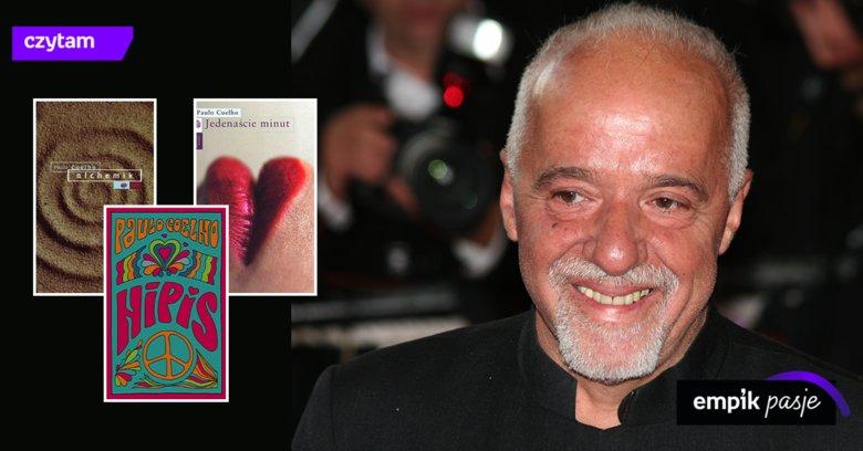 Złote Myśli Paulo Coelho Empikcom