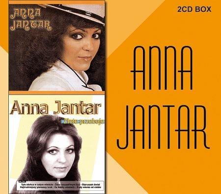 Anna Jantar - Wielka Dama Tańczy Sama / Moje Jedyne Marzenie