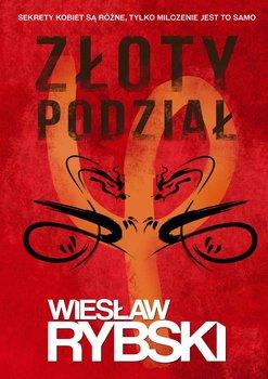Złoty podział-Rybski Wiesław