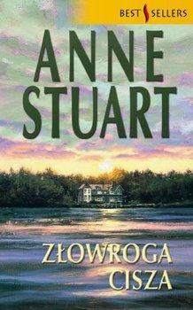 Złowroga cisza-Stuart Anne