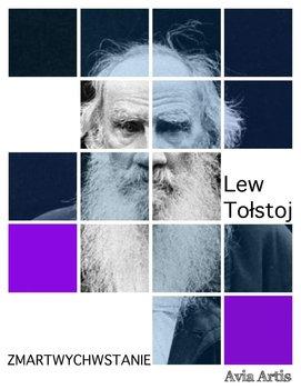 Zmartwychwstanie-Tołstoj Lew