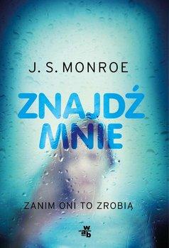 Znajdź mnie-Monroe J.S.