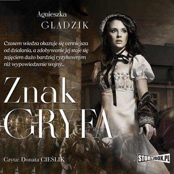 Znak Gryfa-Gładzik Agnieszka