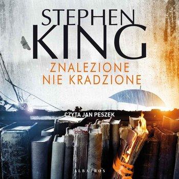 Znalezione nie kradzione-King Stephen