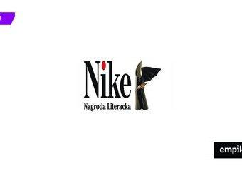 Znamy finalistów i finalistki Literackiej Nagrody Nike