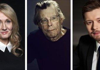 Znani pisarze ukrywający się pod pseudonimami