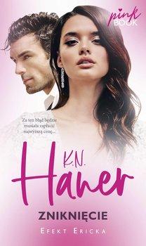 Zniknięcie-Haner K.N.