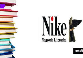 Nagroda NIKE 2021 - zobacz nominowane książki