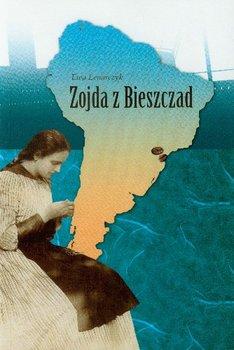 Zojda z Bieszczad-Lenarczyk Ewa