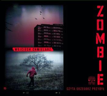Zombie-Chmielarz Wojciech