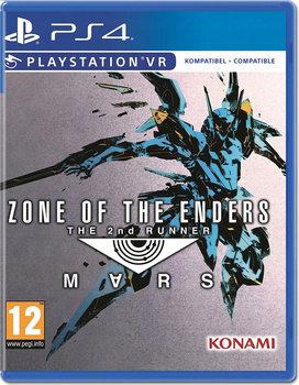 Zone of the Enders: The 2nd Runner Mars VR-Konami