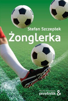 Żonglerka                      (ebook)