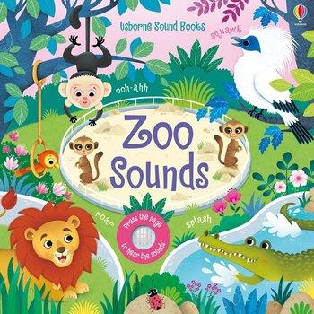 Zoo sounds-Taplin Sam