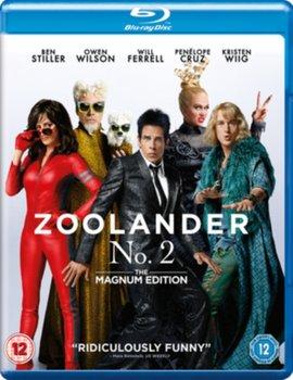Zoolander No. 2 (brak polskiej wersji językowej)-Stiller Ben