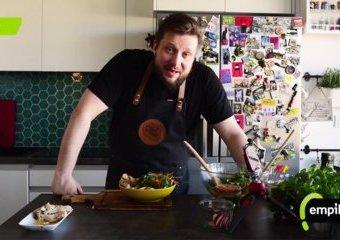 Zostań mistrzem w swojej kuchni razem z Marcinem Kucem