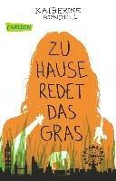Zu Hause redet das Gras-Rundell Katherine