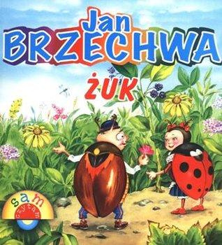żuk Brzechwa Jan Książka W Sklepie Empikcom
