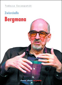 Zwierciadło Bergmana                      (ebook)