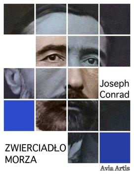 Zwierciadło morza-Conrad Joseph