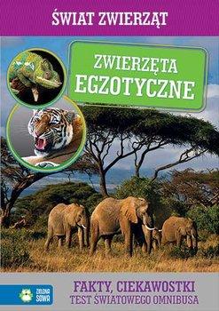 Zwierzęta egzotyczne-Falkowska Renata