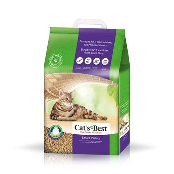 Żwirek CATS BEST Nature Gold - Smart Pellets, 20 l-Cat's Best