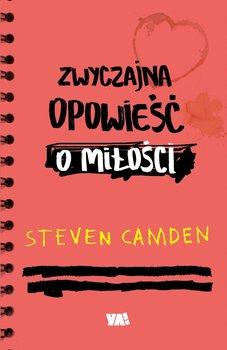 Zwyczajna opowieść o miłości-Camden Steven